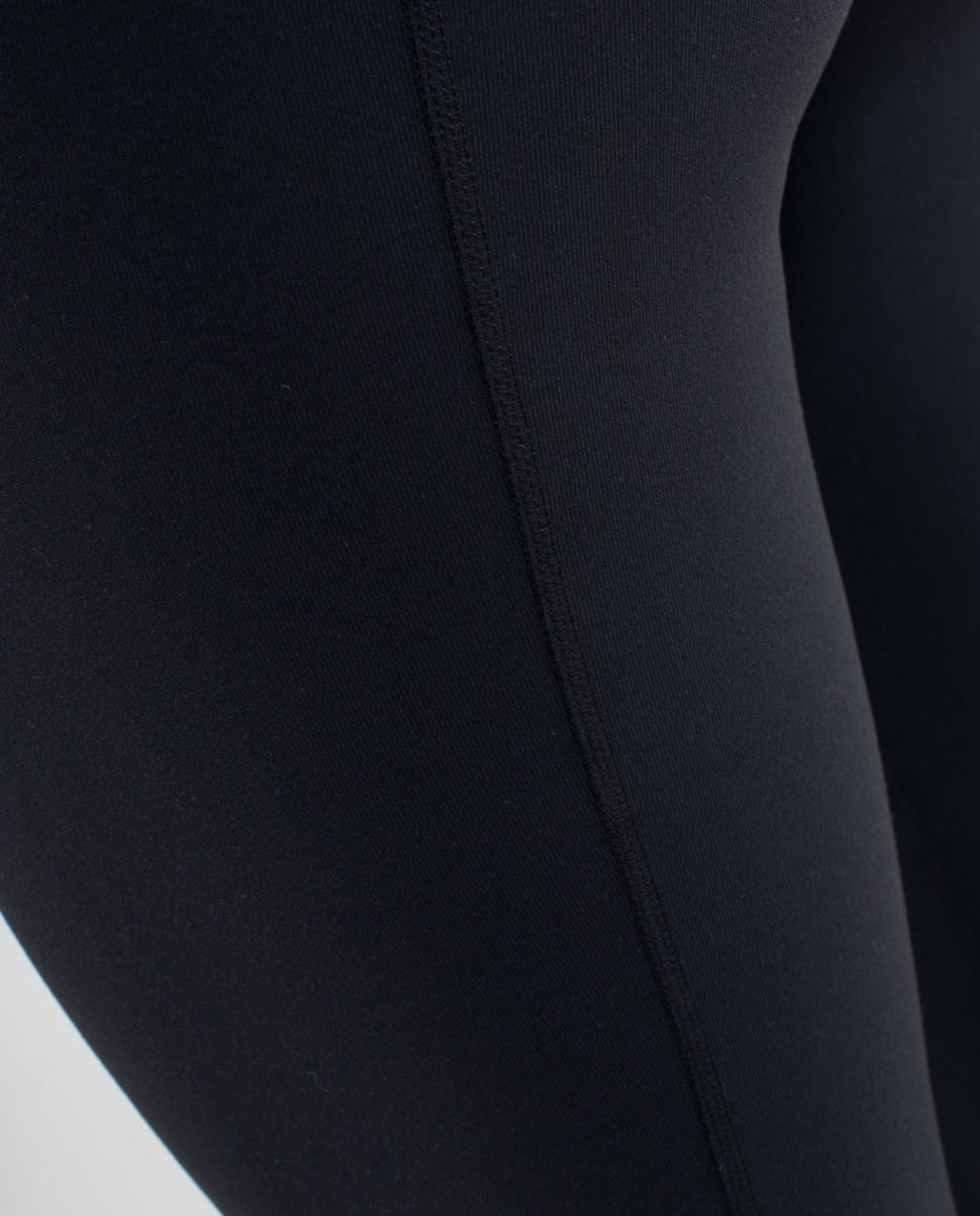 Lululemon Groove Pant (Tall) - Black /  Elevation Space Dye