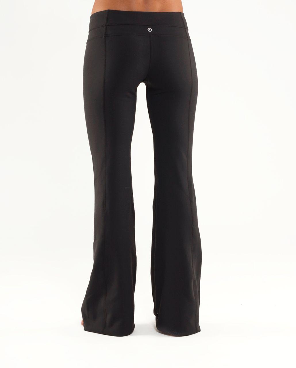 Lululemon Groove Pant (Tall) - Black