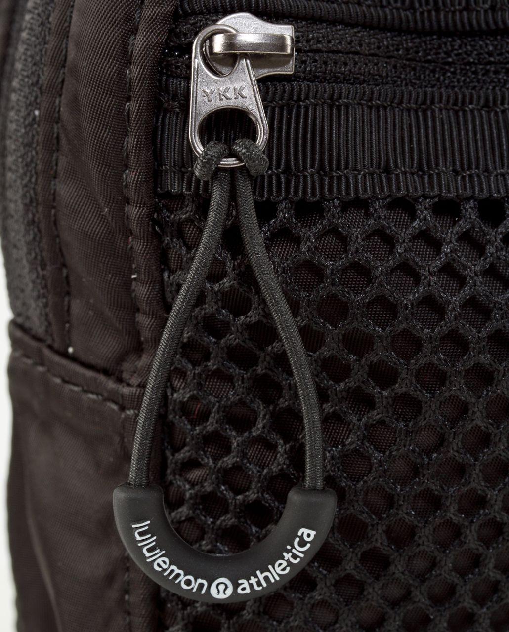 Lululemon Gym Essentials Kit - Black