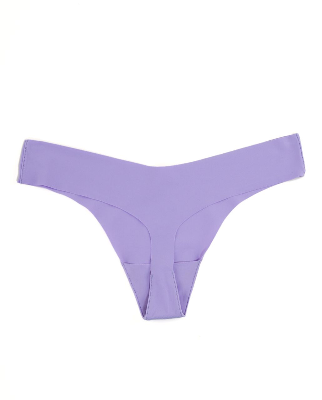 Lululemon Groovy Thong - Lilac
