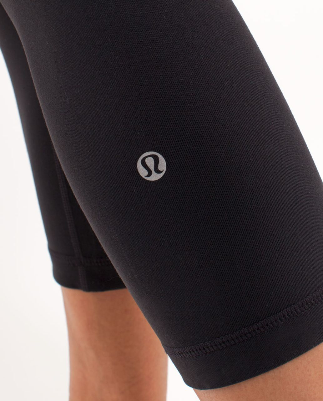 Lululemon Astro Wunder Under Crop - Black