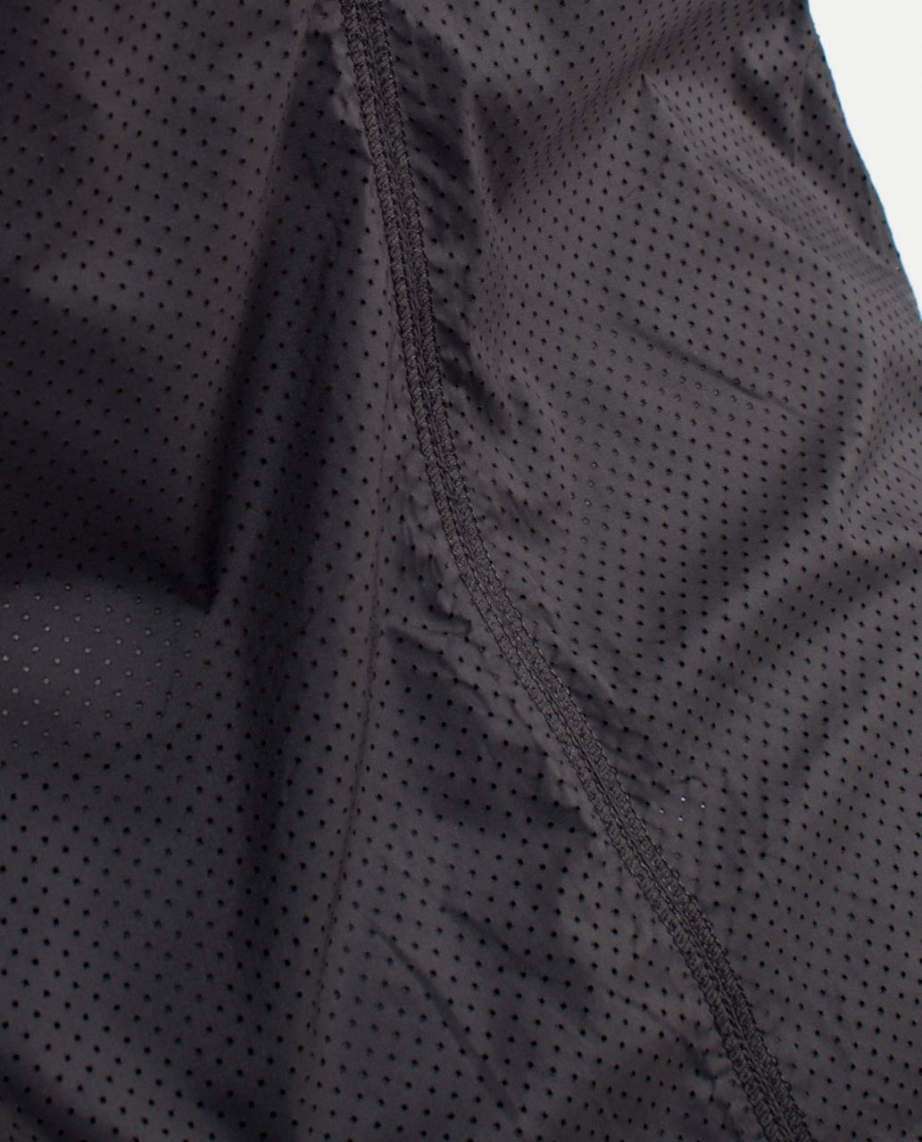 Lululemon Run:  Essential Jacket - Black