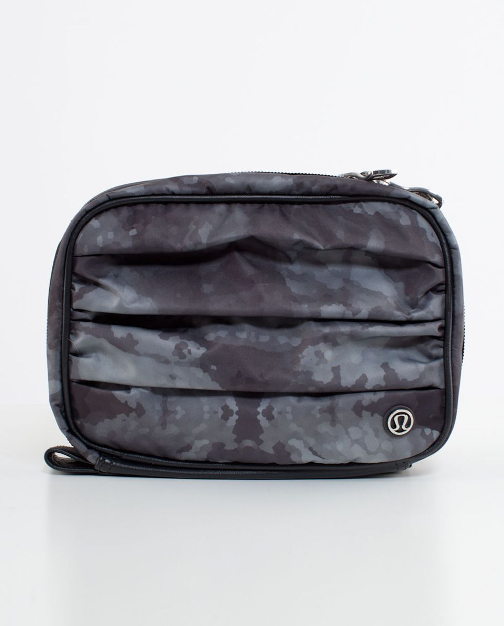 Lululemon Gym Essentials Kit - Deep Coal Creekside Camo