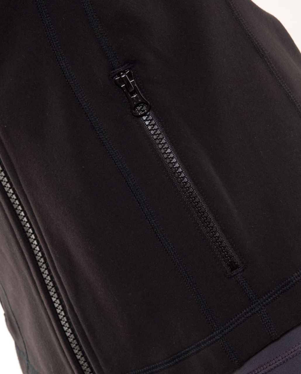Lululemon Define Jacket *Brushed - Black (First Release)
