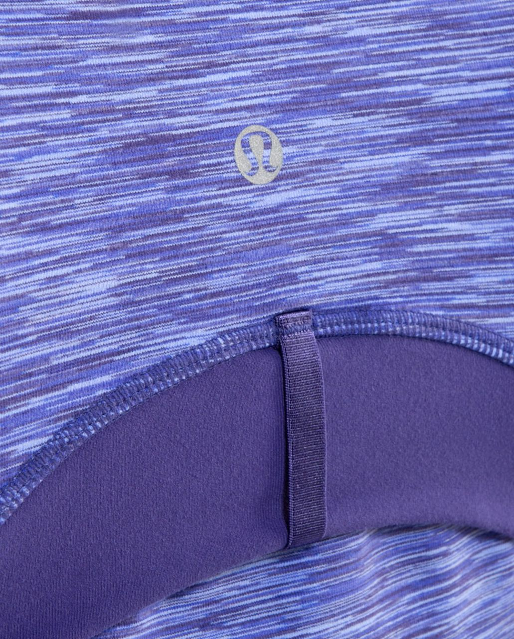 Lululemon Define Jacket - Royalty Space Dye /  Royalty