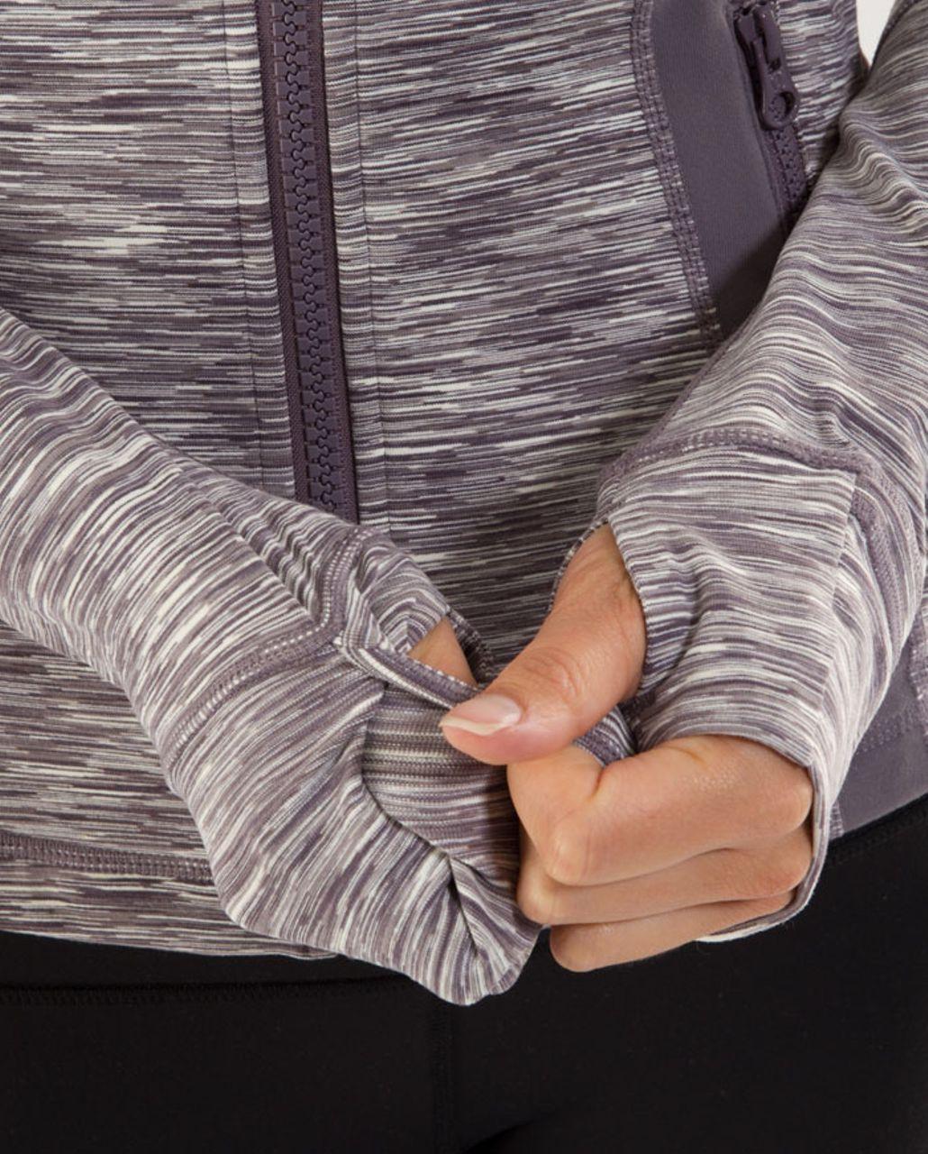 Lululemon Define Jacket - Magnum Space Dye /  Magnum