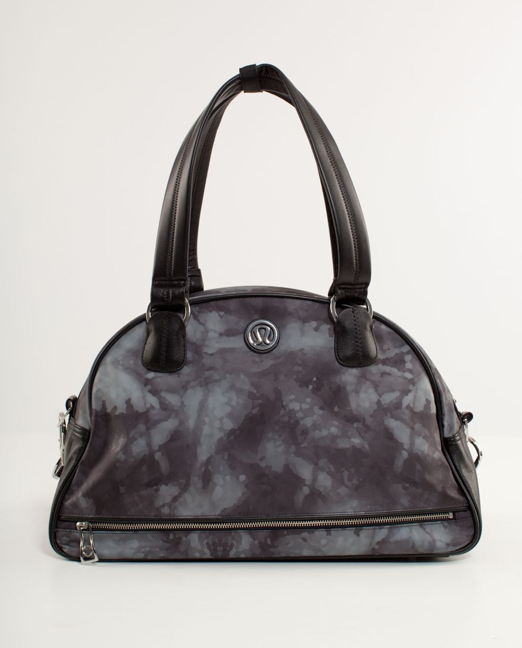 Lululemon Still Groovy Bag - Deep Coal Creekside Camo