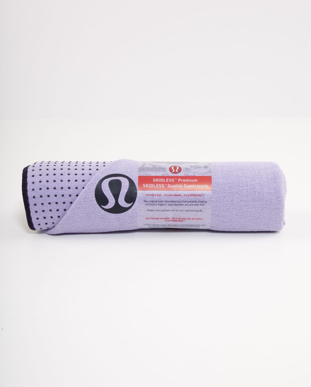 Lululemon Skidless Towel - Lilac