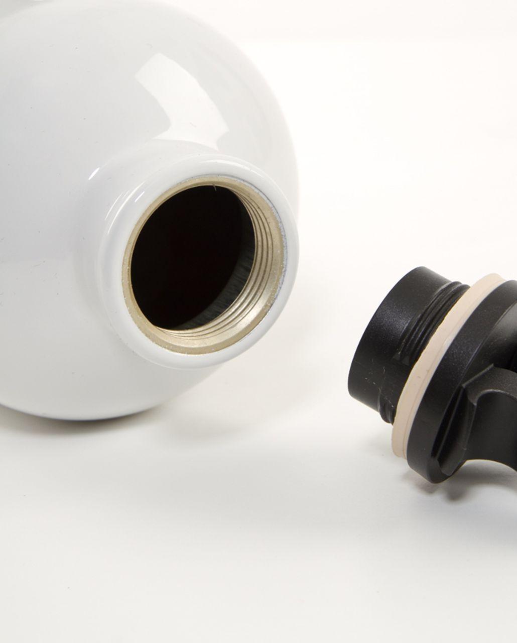 Lululemon Sigg 1L Sport Top Bottle - Ghost