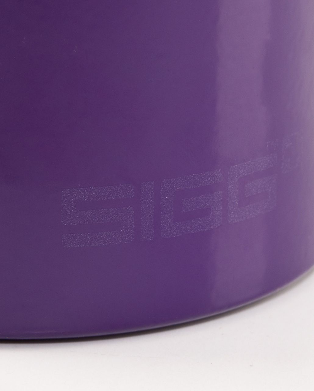 Lululemon Sigg 1L Sport Top Bottle - Persian Purple