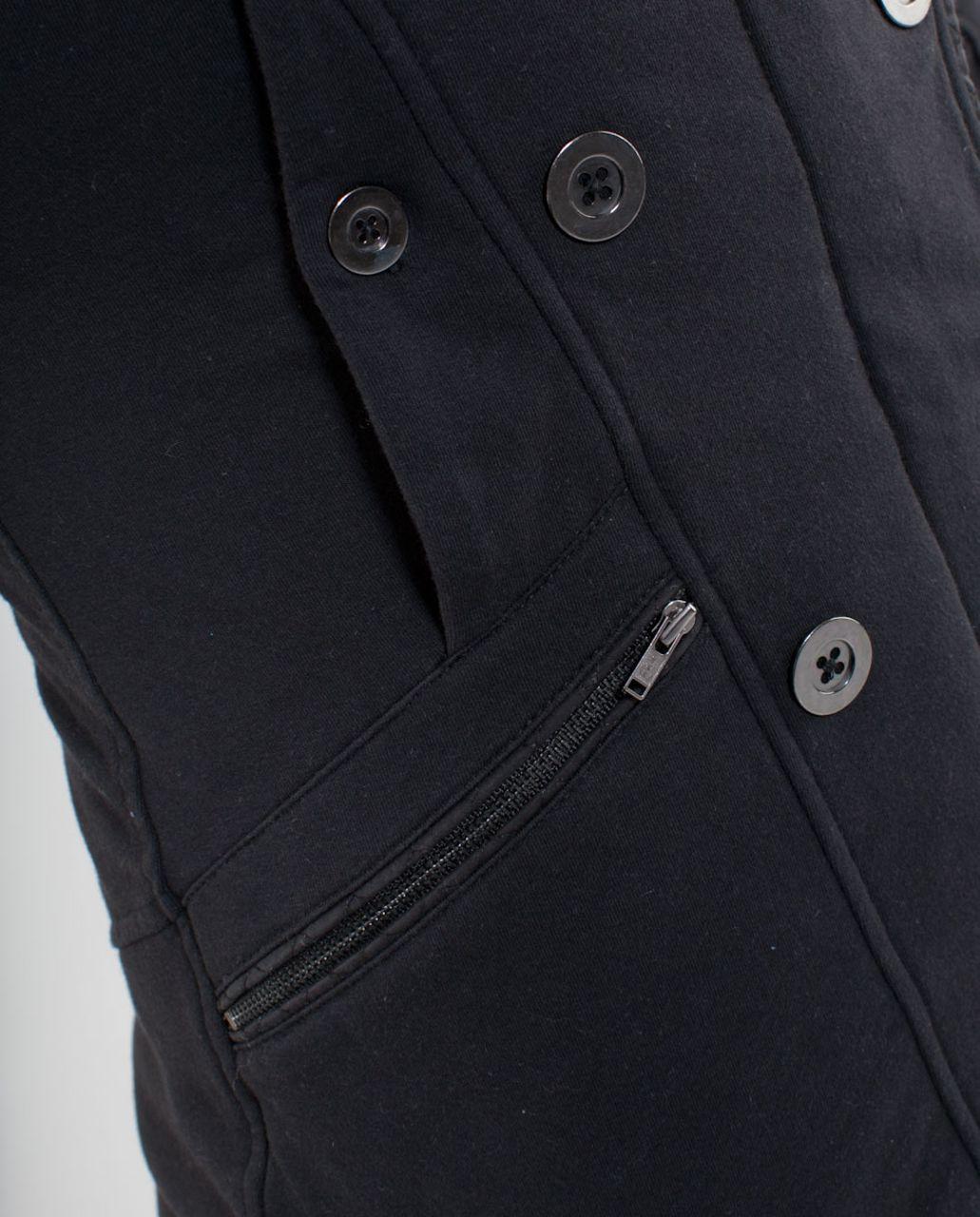 Lululemon Cozy Coat - Black