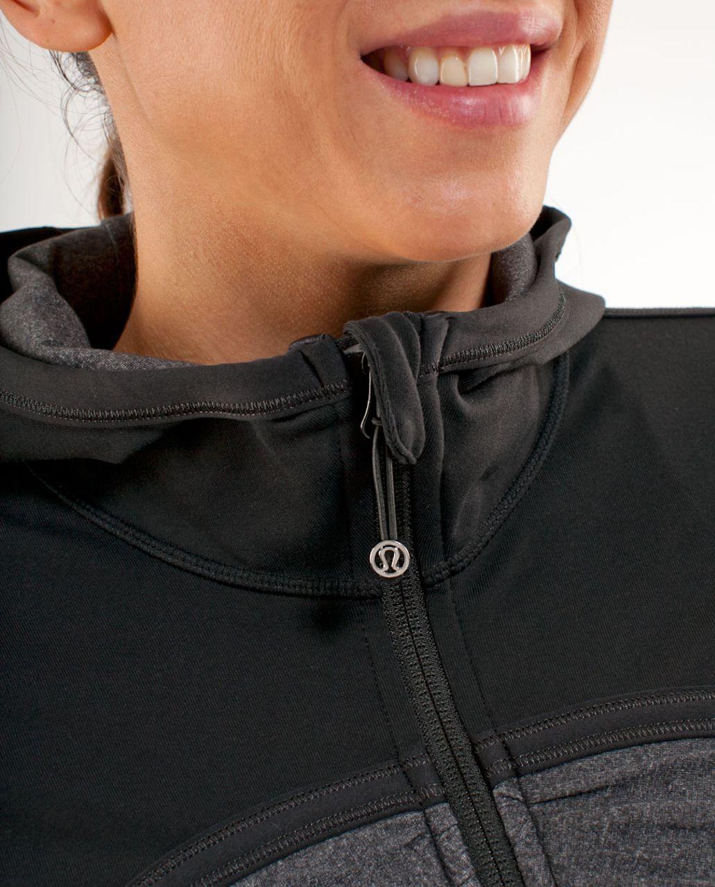 Lululemon Pure Balance Jacket - Black