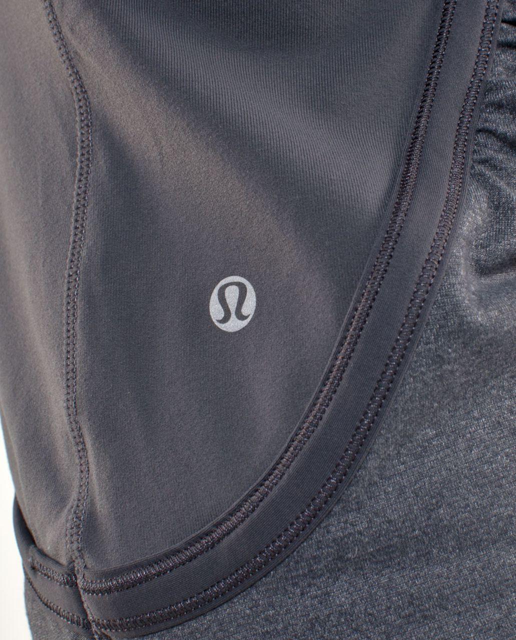 Lululemon Pure Balance Jacket - Coal