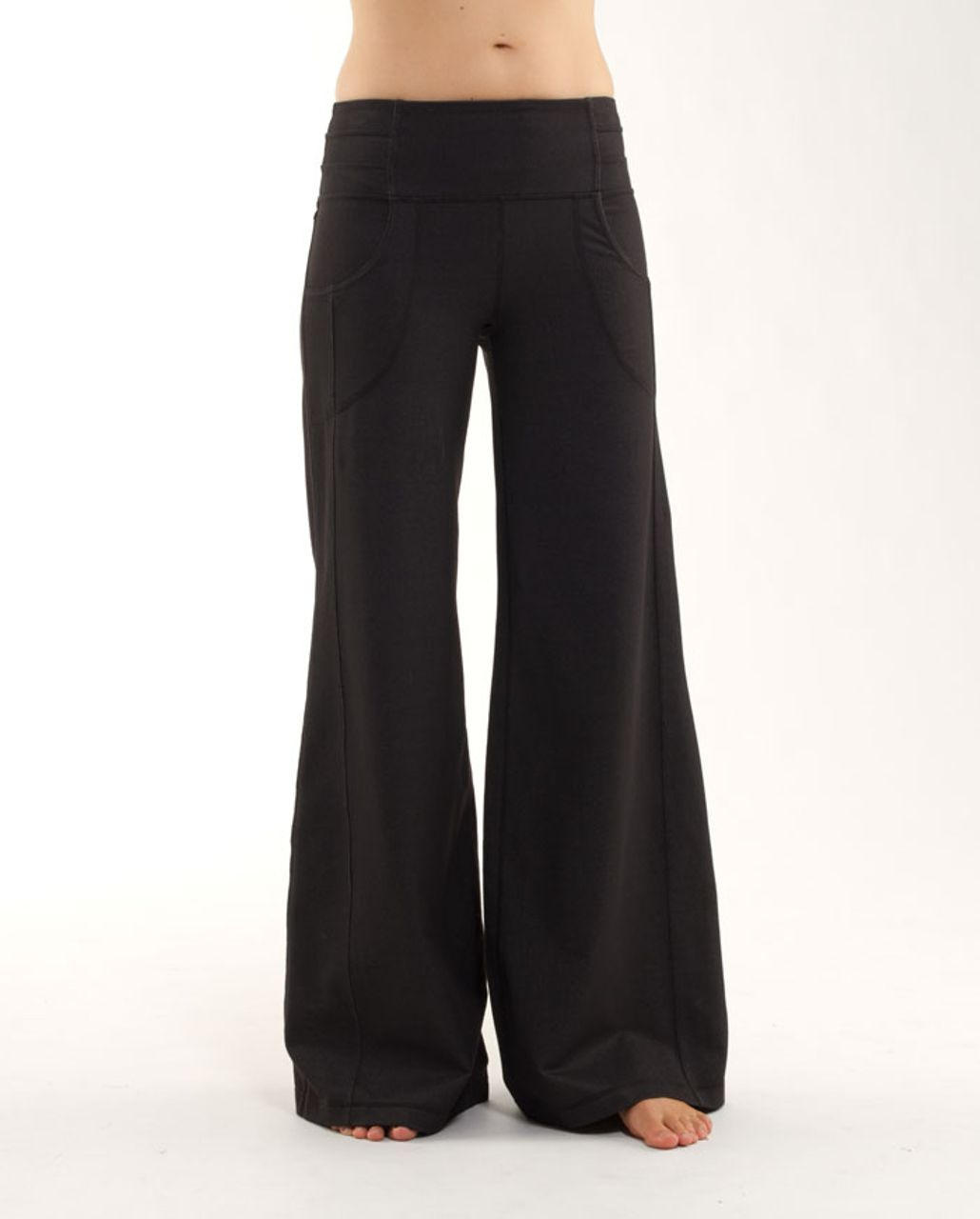 Lululemon Dance Fitness Pant *Denim - Black
