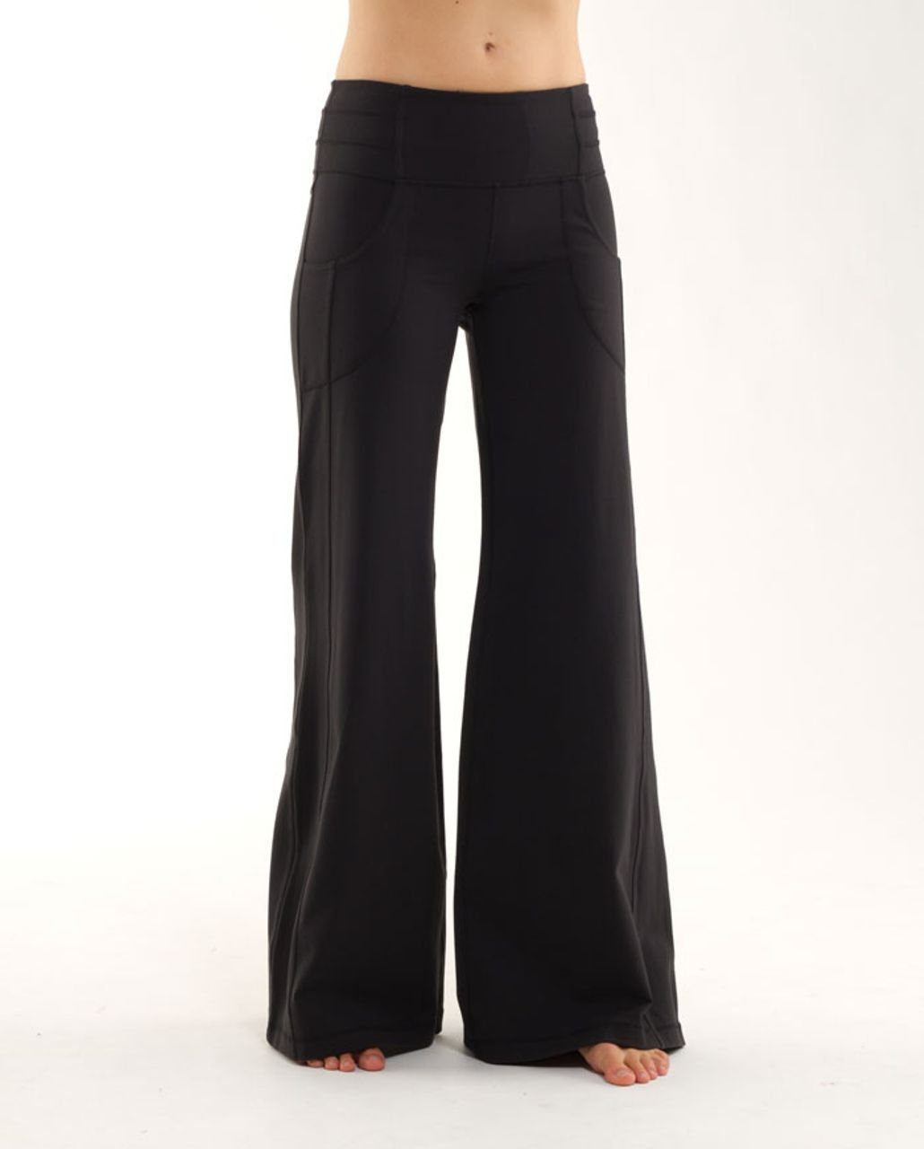 Lululemon Dance Fitness Pant - Black