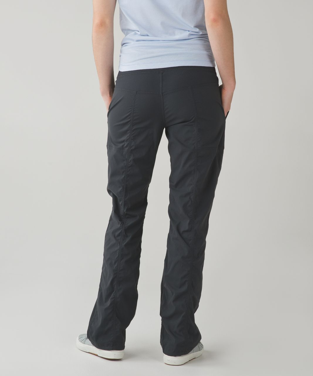 Lululemon Studio Pant III (Regular) - Deep Coal