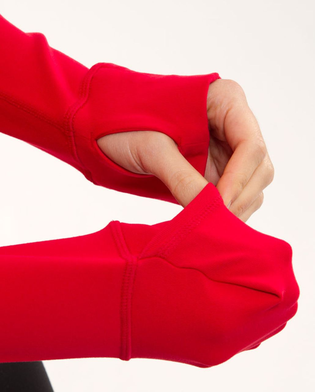 Lululemon Define Jacket *Brushed - Currant