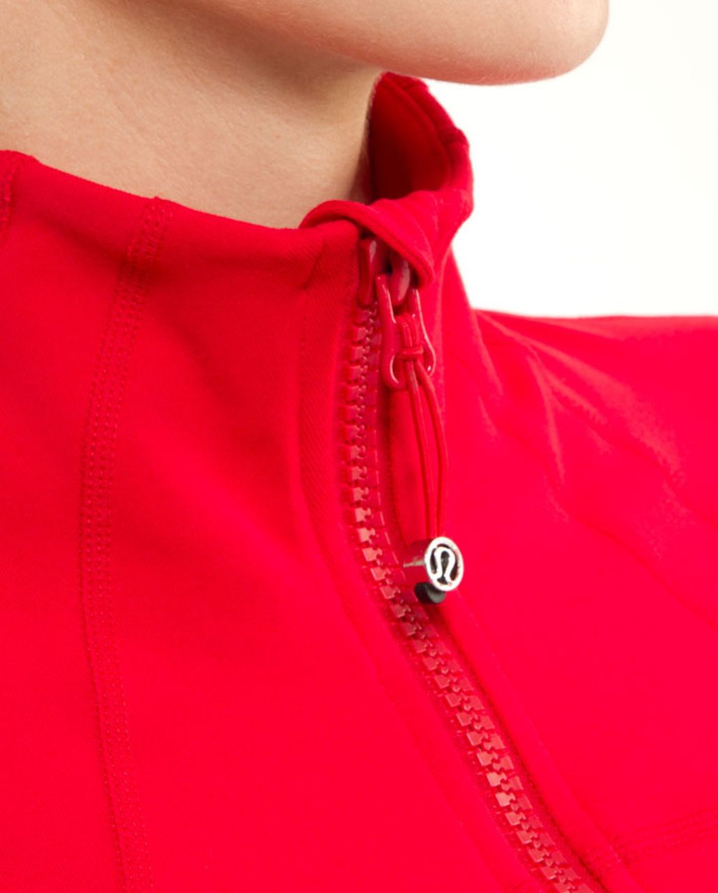 Lululemon Define Jacket *Brushed - Currant