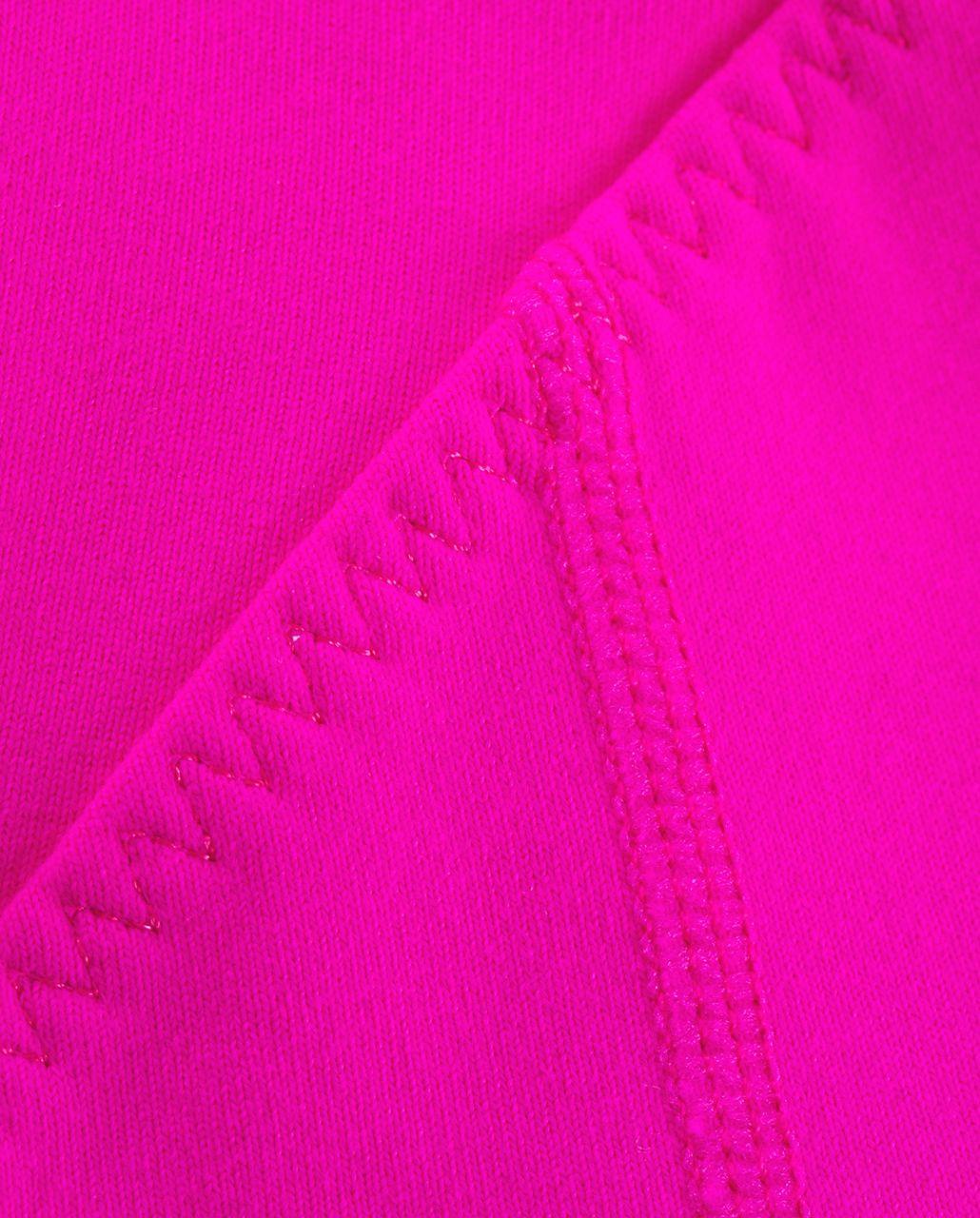 Lululemon Cross My Heart Tank - Paris Pink