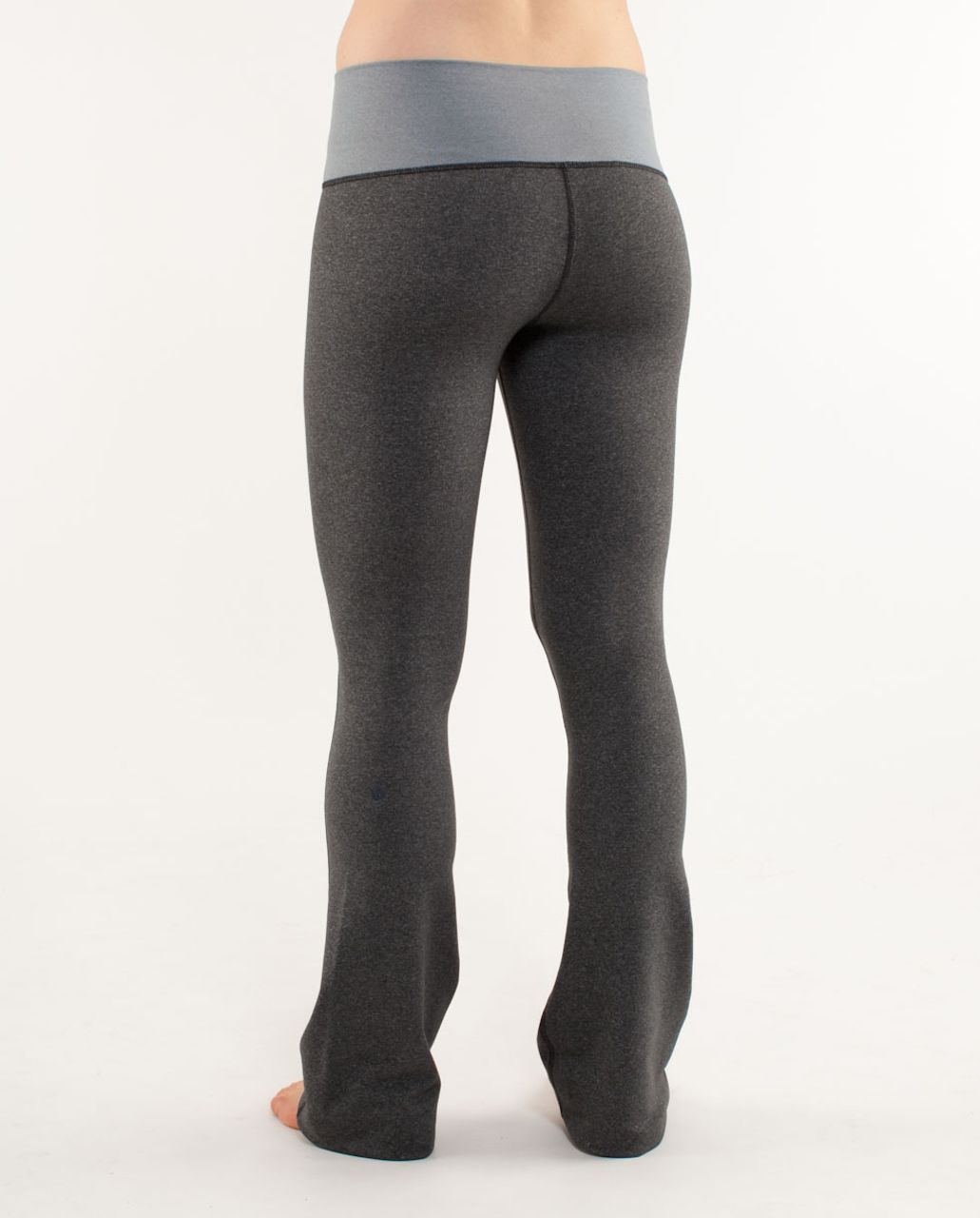 Lululemon Recognition Pant - Heathered Deep Coal /  Heathered Blurred Grey