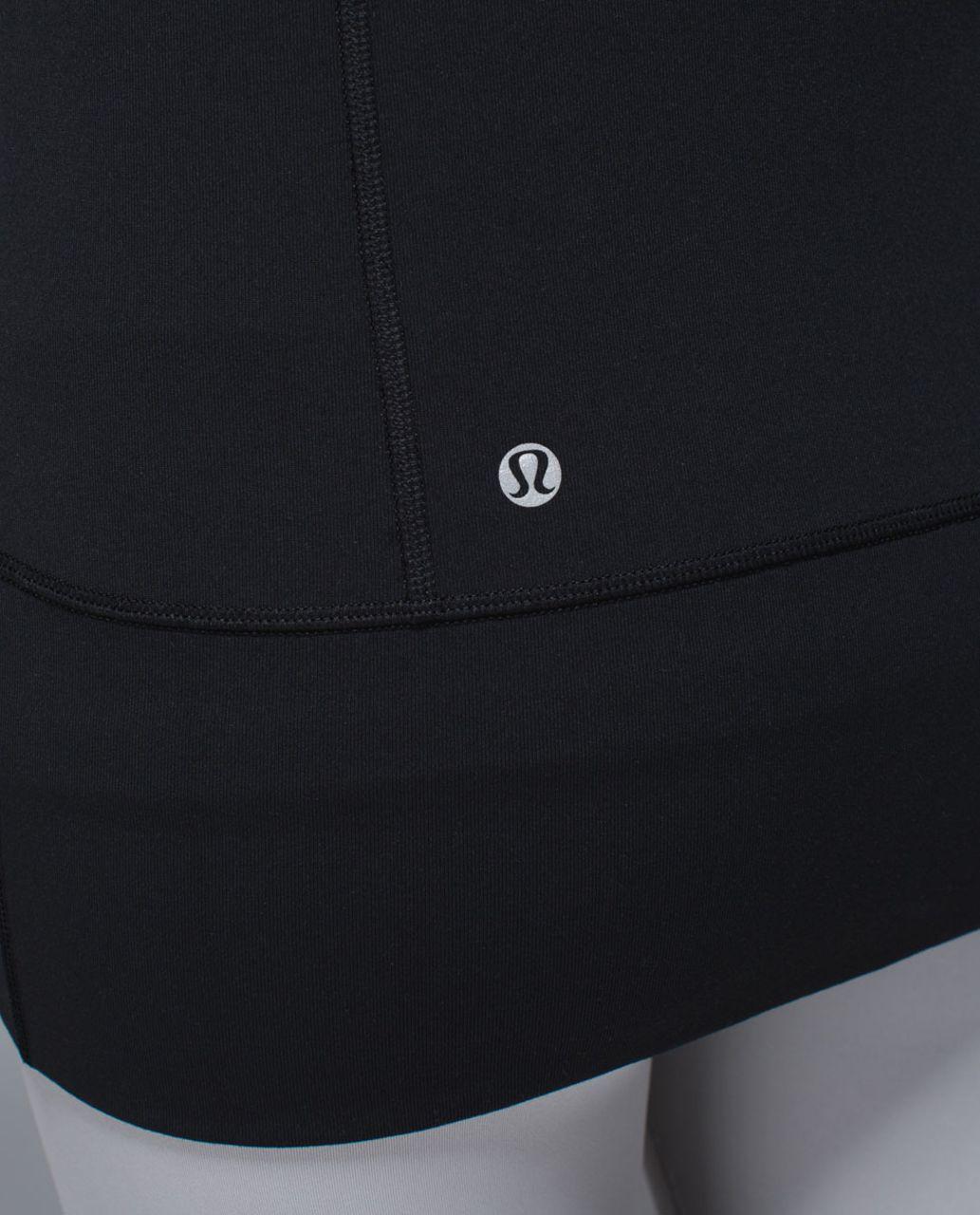 Lululemon Stride Jacket II - Black