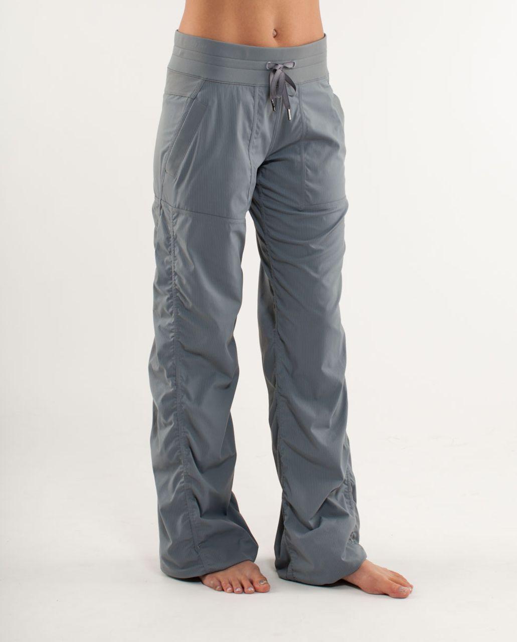 Lululemon Studio Pant II *No Liner - Blurred Grey - lulu