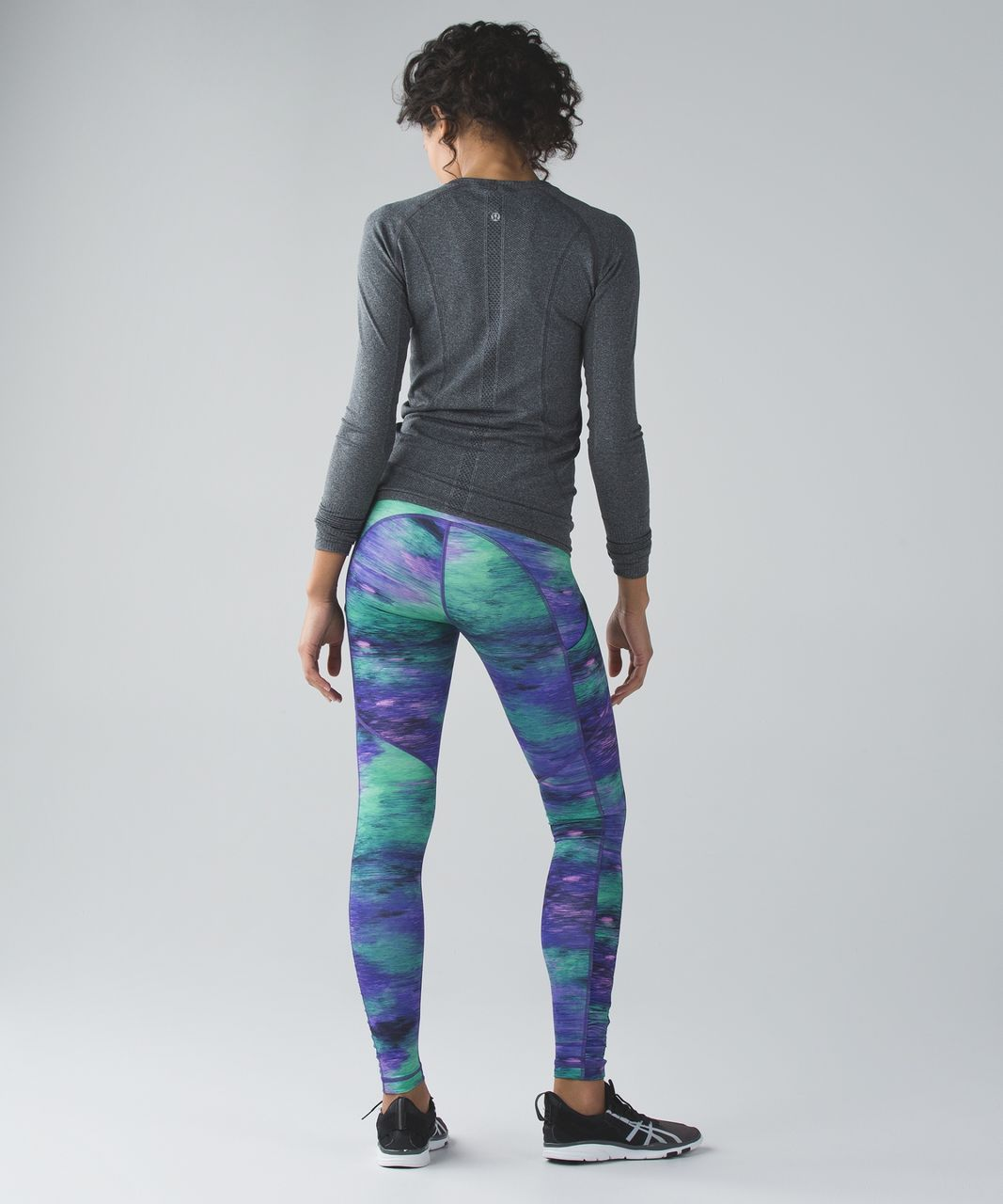 Lululemon Speed Tight IV - Rio Nights Multi