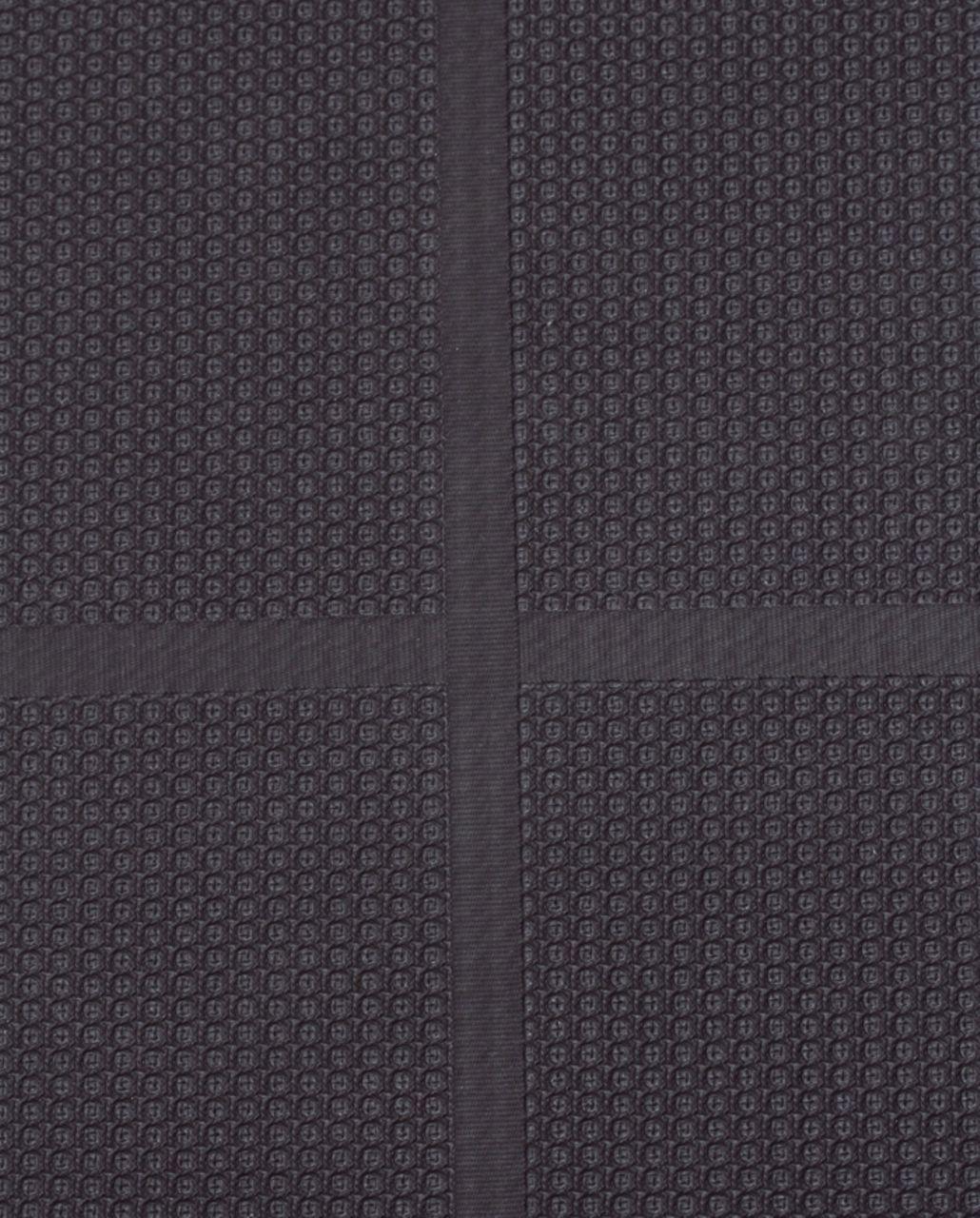 Lululemon Align Ultra Mat - Coal