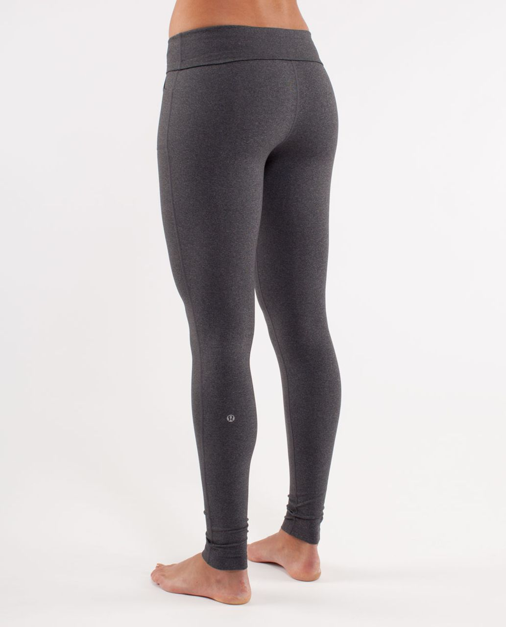Lululemon Will Pant - Heathered Deep Coal