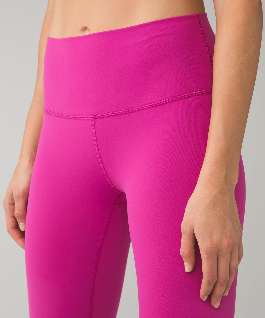 Lululemon High Times Pant - Raspberry