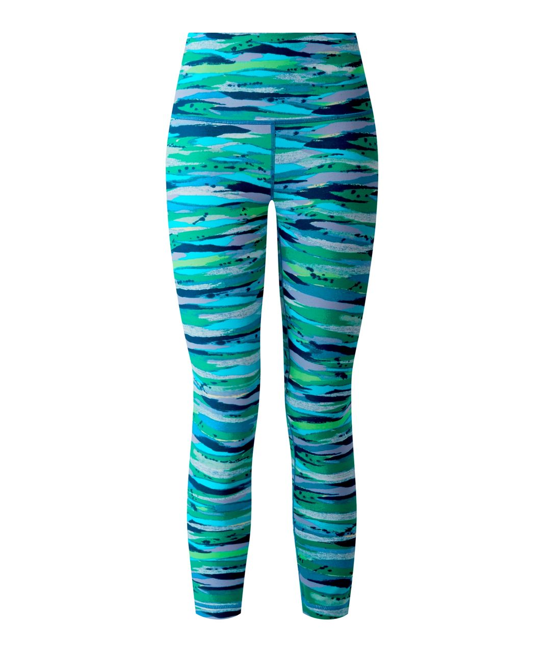 Lululemon High Times Pant - Seven Wonders Multi