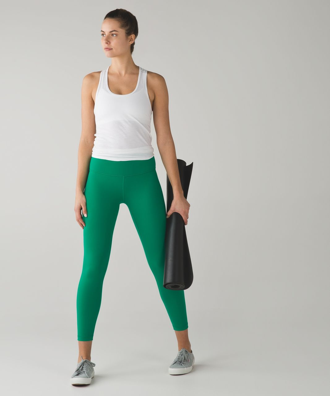 Lululemon High Times Pant - Jungle