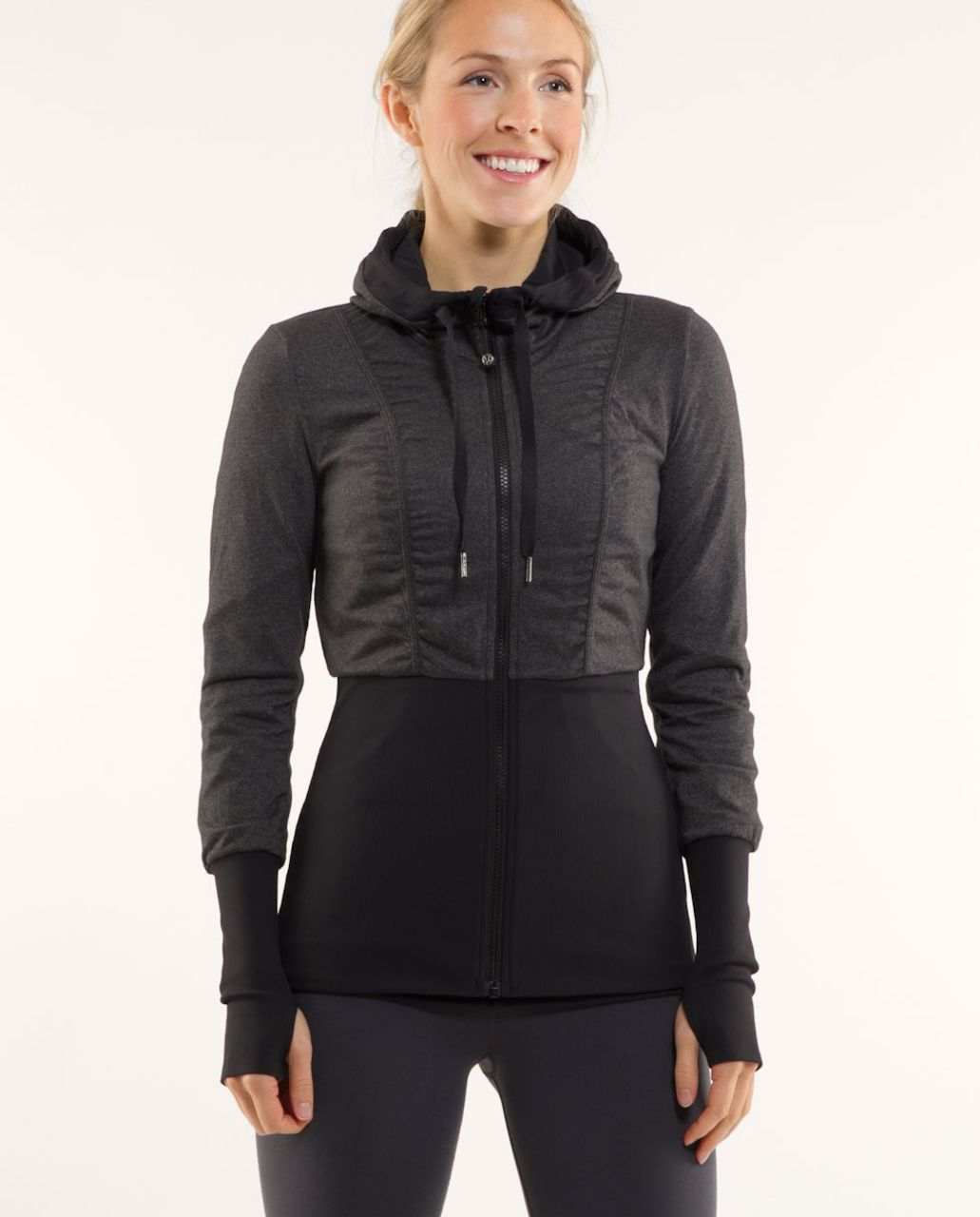 Lululemon Dance Studio Jacket - Black