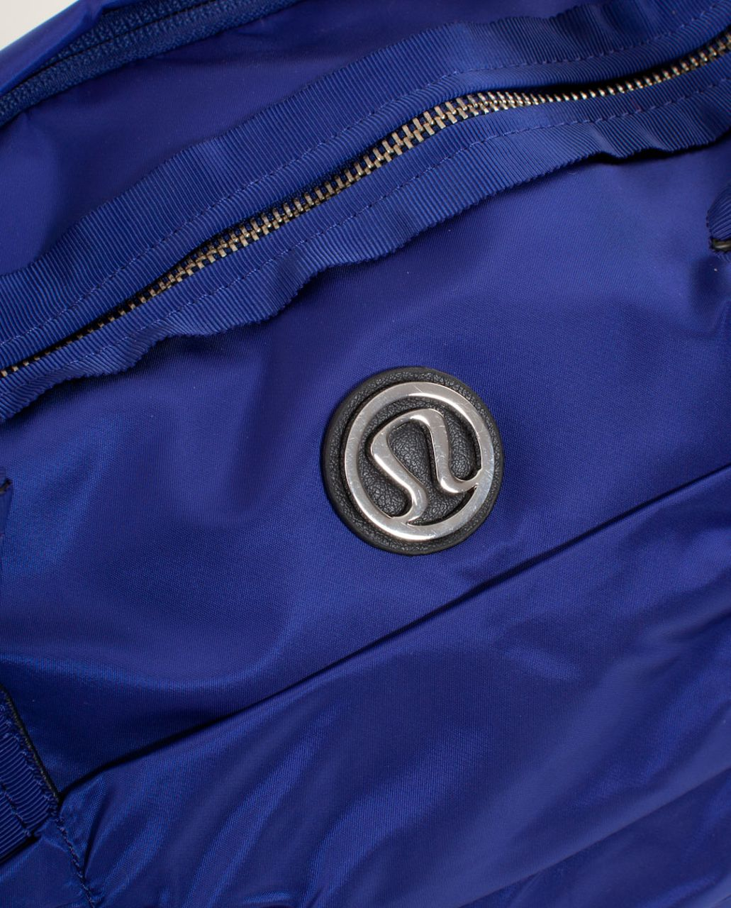 Lululemon Destined for Greatness Duffel - Pigment Blue