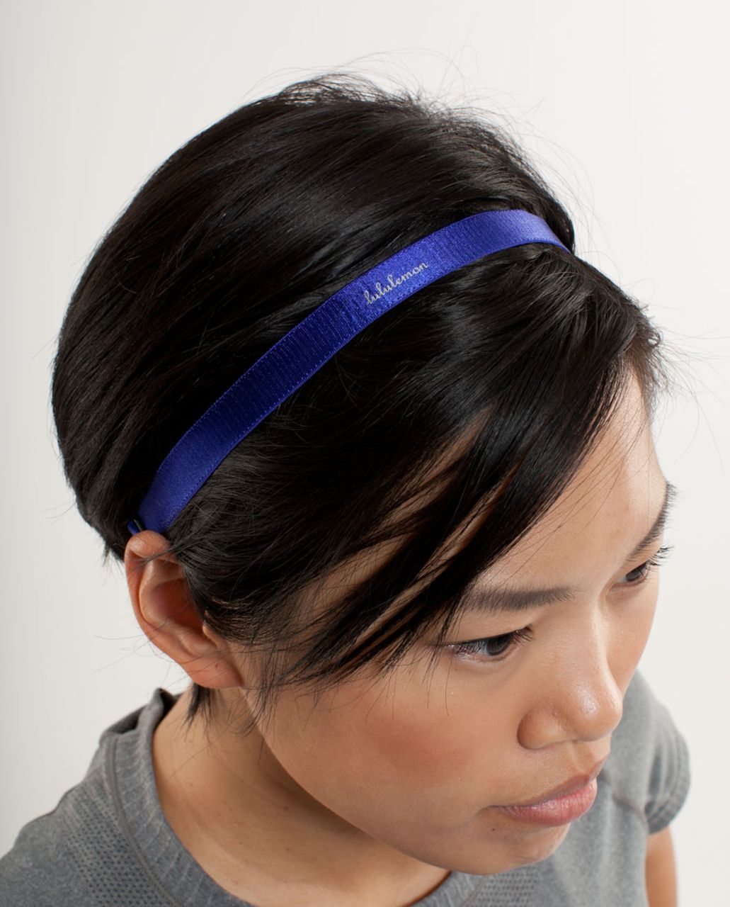 Lululemon Skinny Satin Pirouette - Pigment Blue