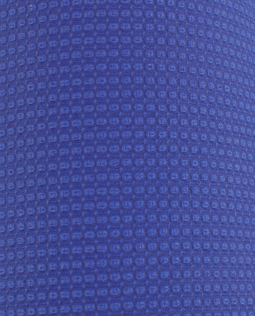 Lululemon Align Ultra Mat - Pigment Blue /  Deep Coal
