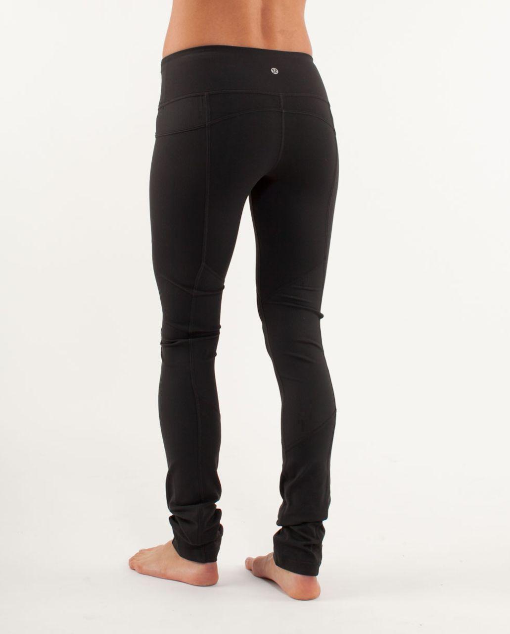 Lululemon Equanimity Pant - Black