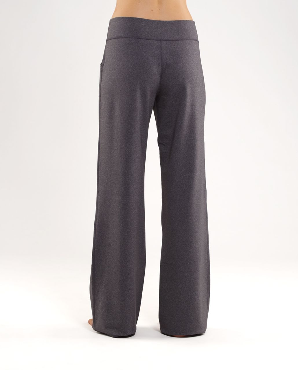 lululemon still pant regular heathered coal lulu fanatics