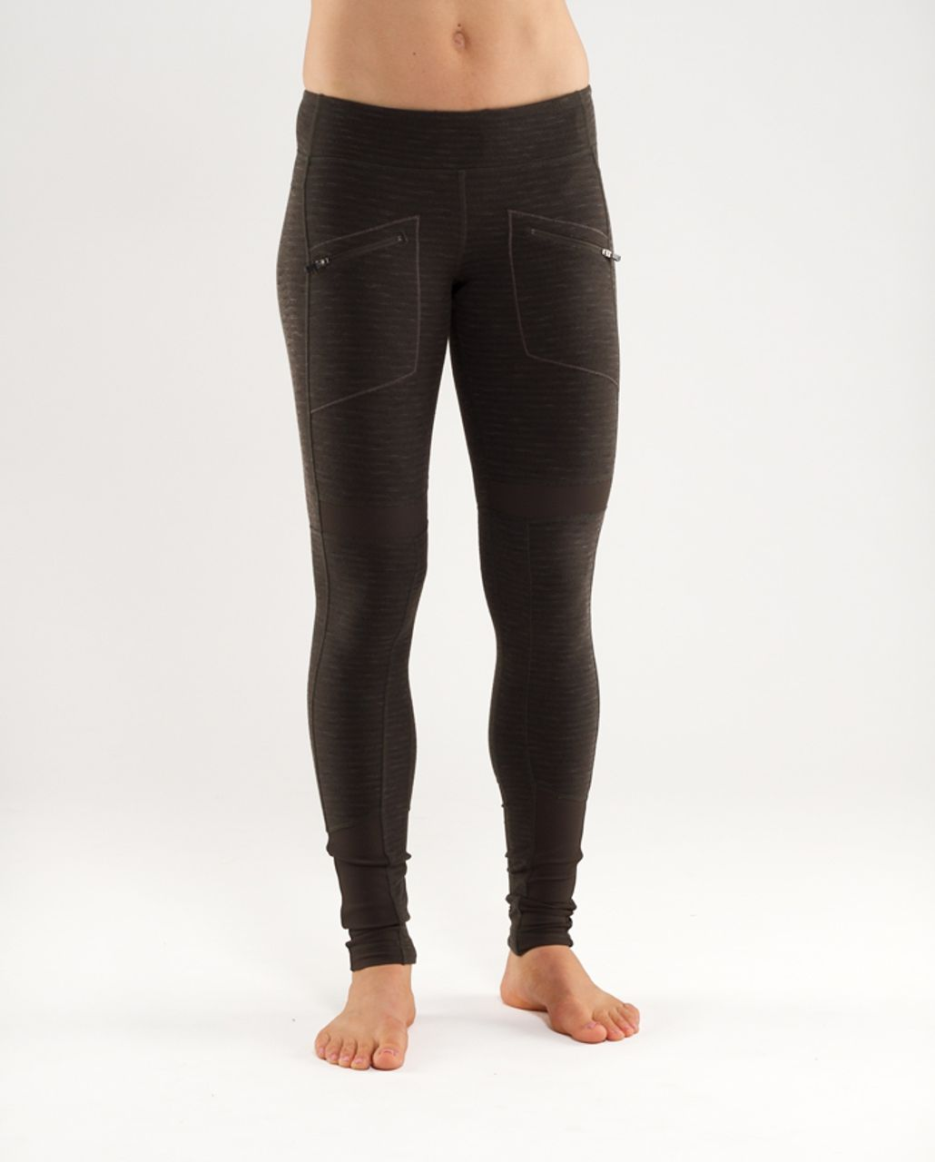 Lululemon Work It Out Pant *Pique - Deep Camo Pique /  Deep Camo
