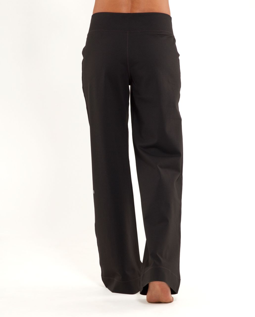 Lululemon Still Pant *Brushed (Tall) - Black