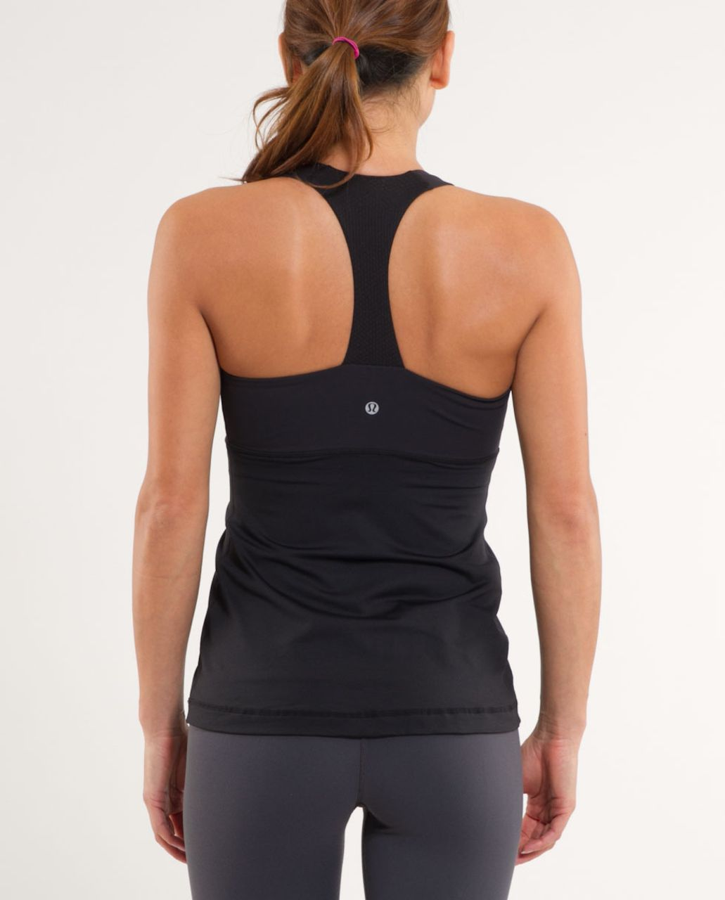 Lululemon Deep Breath Tank *luxtreme (First Release) - Black