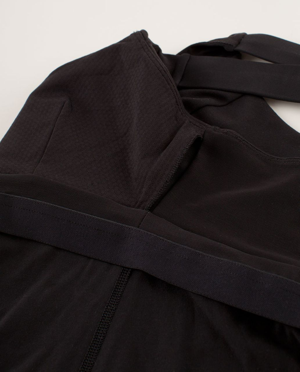 Lululemon Deep Breath Tank (First Release) - Black