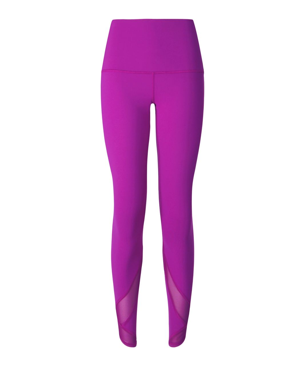 Lululemon Tranquil Tight - Regal Plum