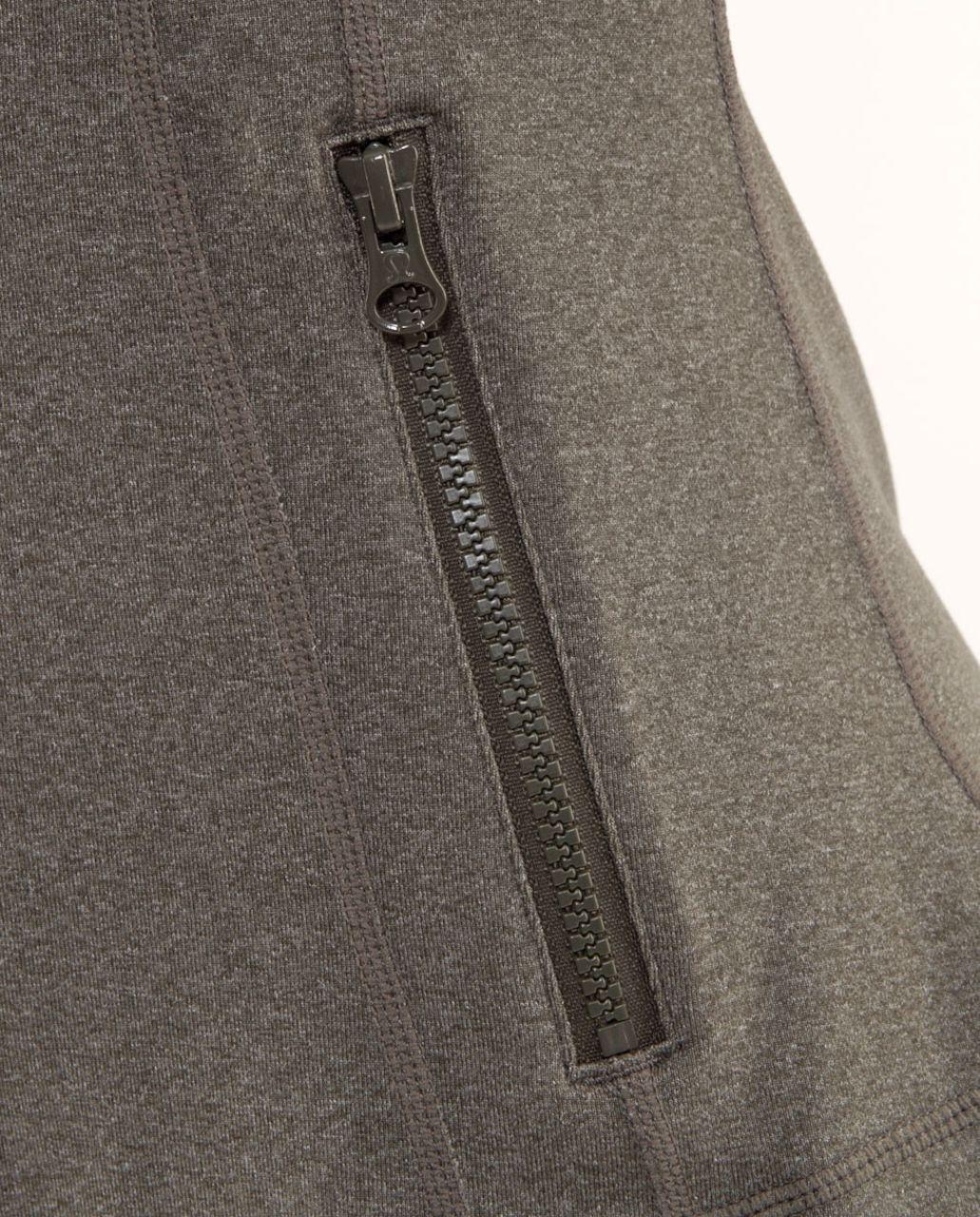 Lululemon Define Jacket - Heathered Wren /  Wren