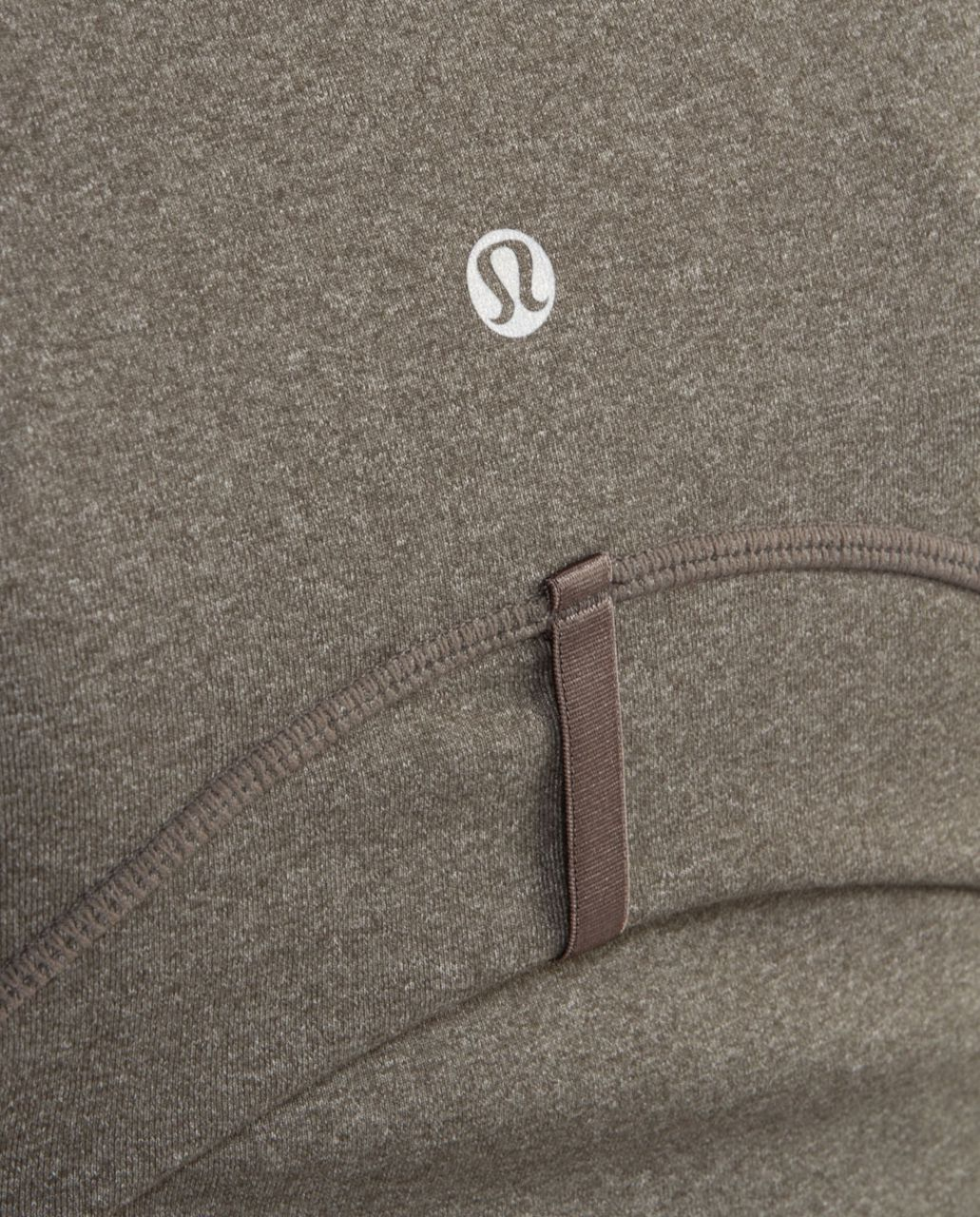 Lululemon Define Jacket - Heathered Wren /  Wren