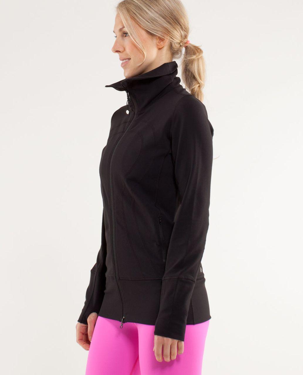 Lululemon In Stride Jacket - Black