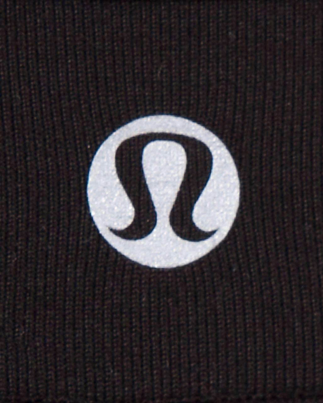 Lululemon Harem Crop - Black