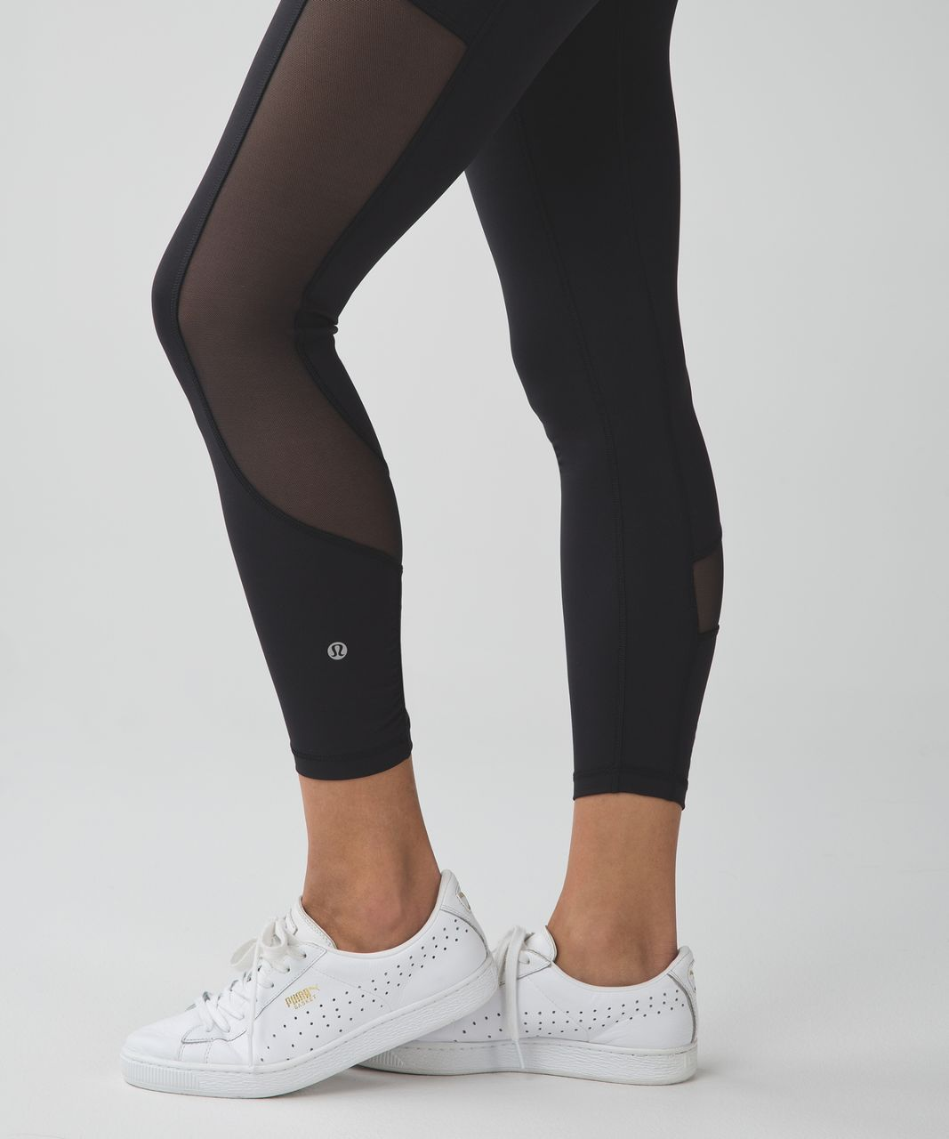 Lululemon High Times Pant (Cool To Street) - Black