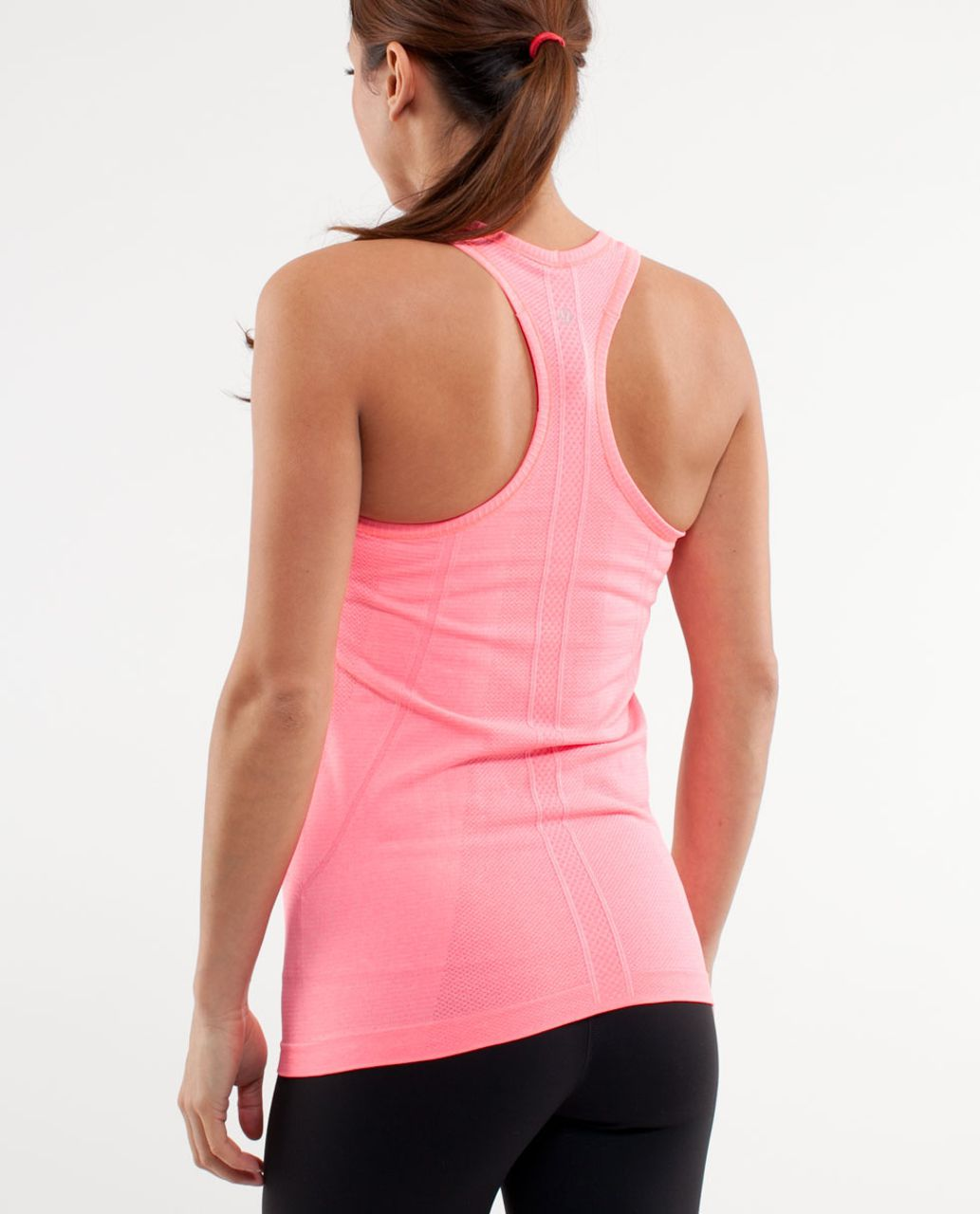 Lululemon Run:  Swiftly Racerback - Flash