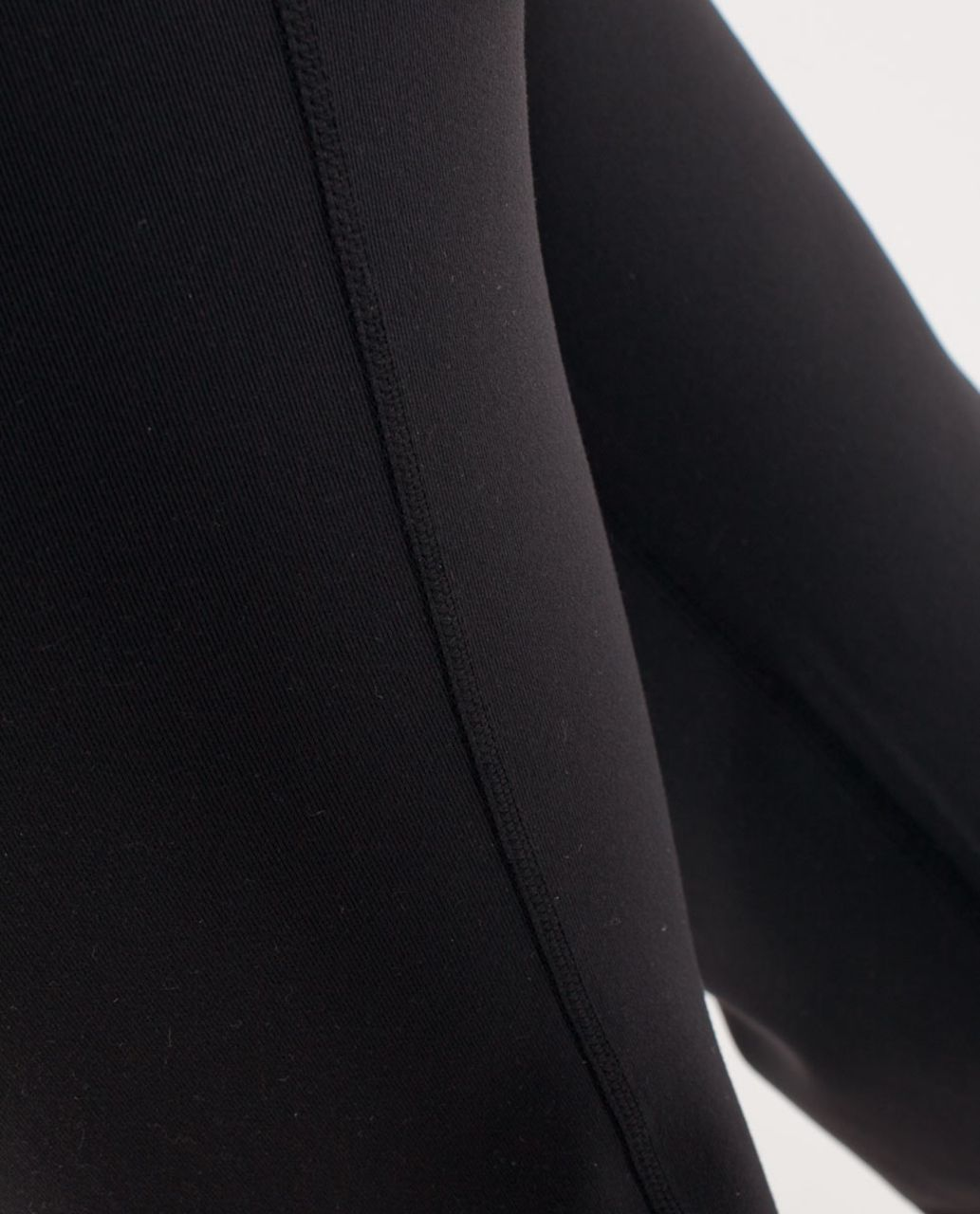 Lululemon Groove Pant (Tall) - Black /  Static Dark Classic Sport Grey /  Senorita Pink